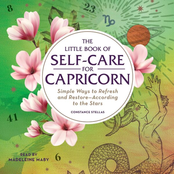 Book Review: The Little Book of Self-Care for Capricorn