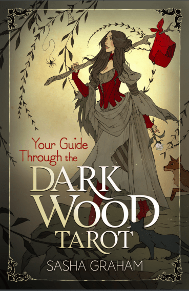 Dark Wood Tarot: Delving into your Shadow Self