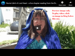preview youtube chapter reading A Lost Heart 1